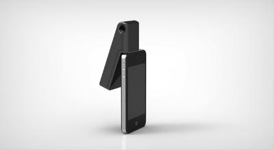 etilometro per iPhone