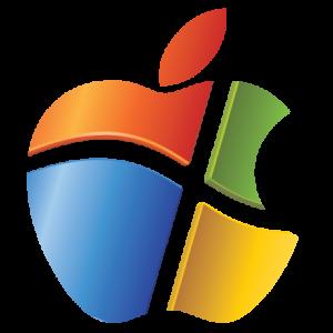 Apple-Microsoft vs Google
