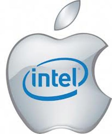 Processori iOS: Apple si allea con Intel