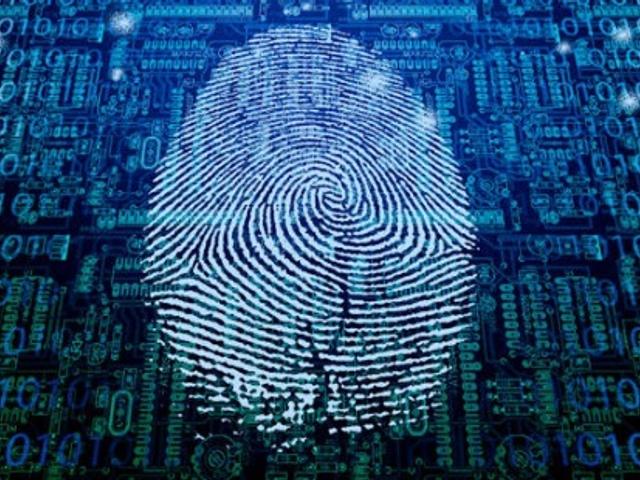 Apple impronte digitali