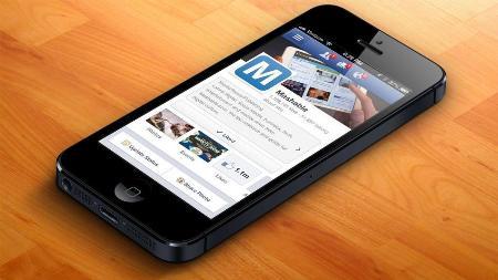 iOS: arriva aggiornamento Facebook 5.6