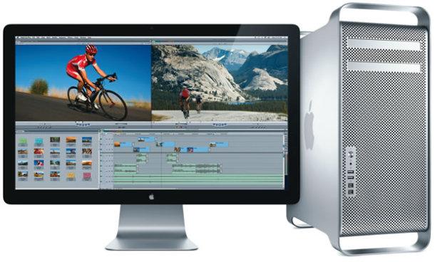 Mac Pro vendite bloccate
