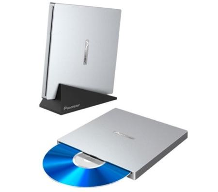 Mac: lanciato ufficialmente il primo masterizzatore Blu-ray