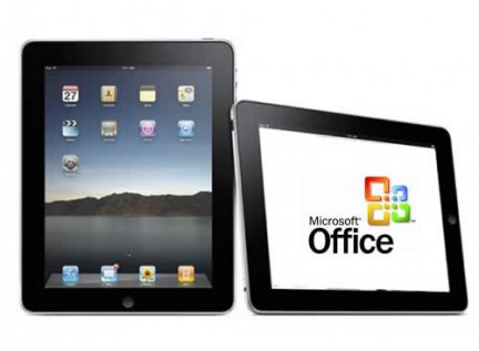 Office iPad 2013