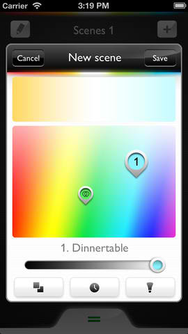 iOS ed Hue: ora disponibile SDK per iPhone e iPad