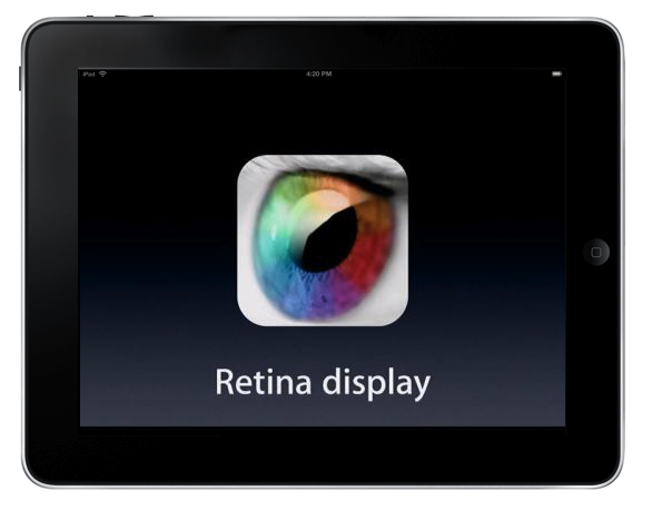 Apple: addio Samsung, nuovi iDevice con display alternativo