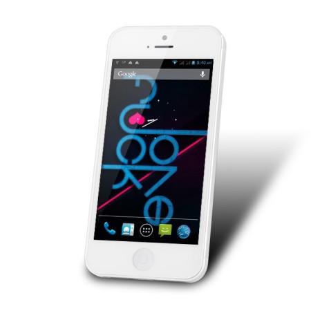 clone cinese iPhone 5