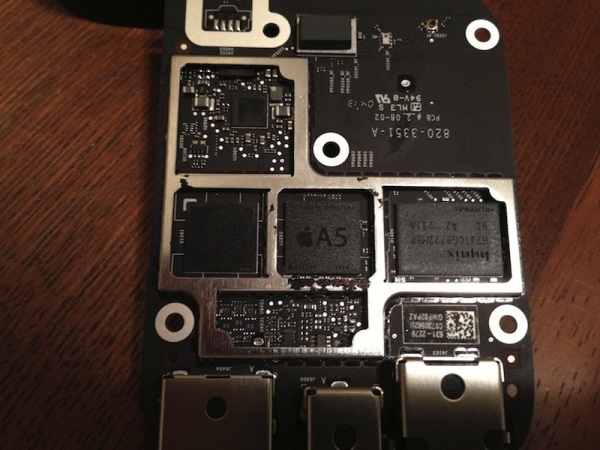 apple tv tsmc