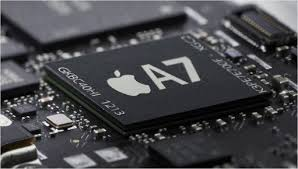 chip A 7 apple