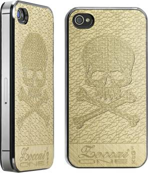 cover oro iphone