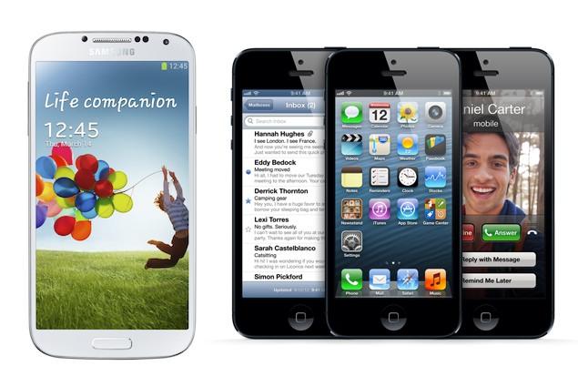 Apple: ecco perché iPhone 5 è unico, attacco a Galaxy S4