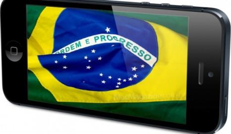 iPhone Brasile