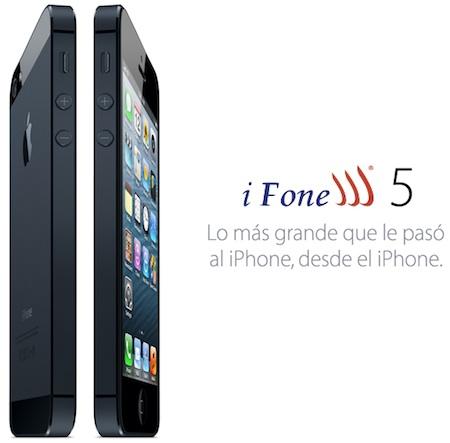 ifone 5