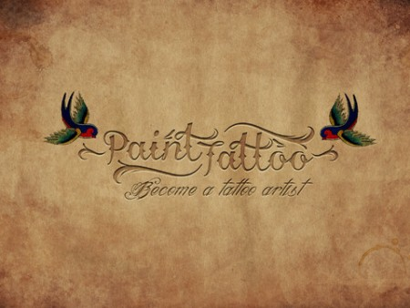 PaintTatoo: app gratuita per la creazione di tatuaggi su iPad