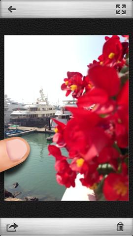 app fotografia iPhone