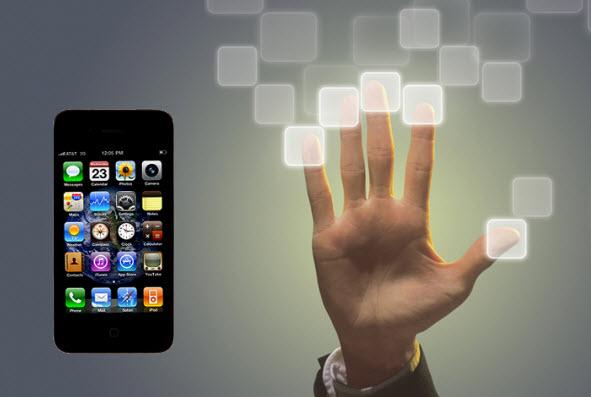 Apple impronte fingerprint