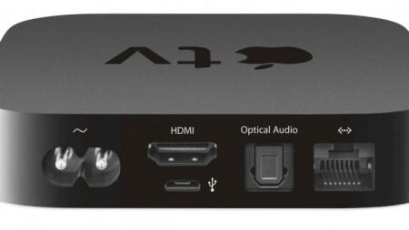 Apple: iTV difettosa? Sostituzione immediata