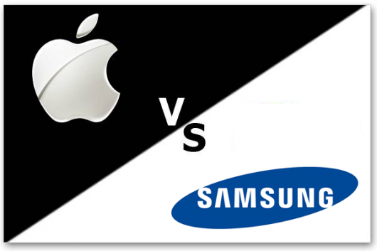 Apple vs Samsung: nessuna tregua tra i due brand