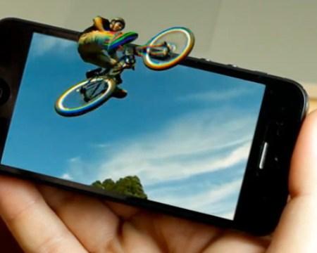 iPhone 5: arriva EyeFly per 3D senza lenti