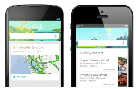 Google-now-iPhone iPad