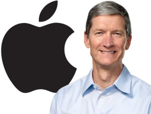 ceo apple
