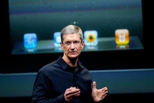 Apple: Q1 2013 negativo? la verità questa sera