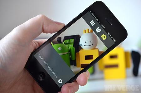 iPhone: arriva FocusTwist e il melafonino diventa una Lytro camera