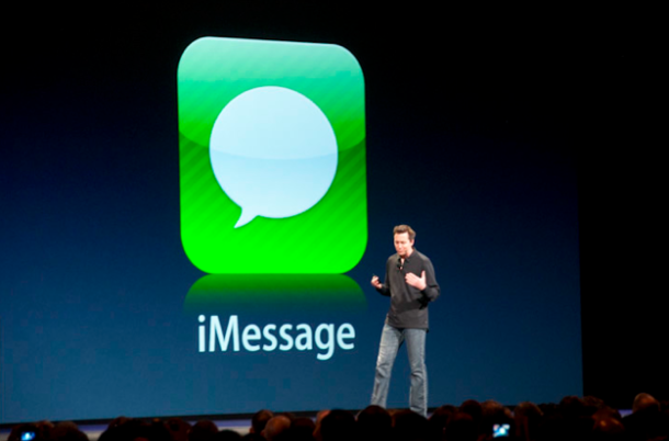 Apple: la DEA sfida iMessage, impossibile da intercettare