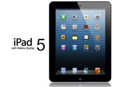 iPad-5 in arrivo