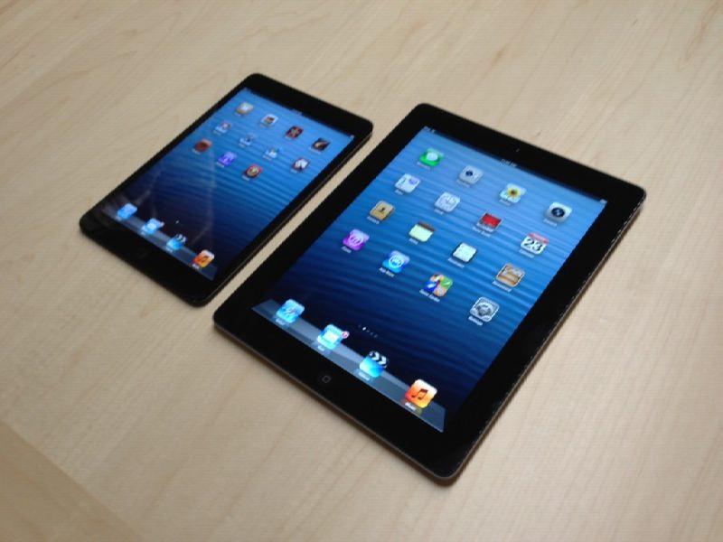 iPad mini 2: sarà lui la fortuna di Apple, ecco perché