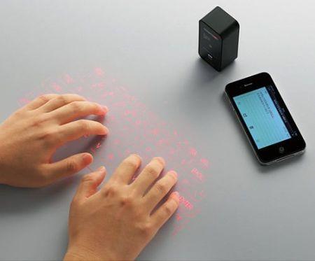 iPhone-5s mini proiettori