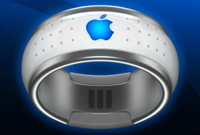 iRing Apple iTV