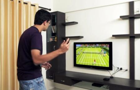 Rolomotion: trasforma la tua iTV in una console stile Wii