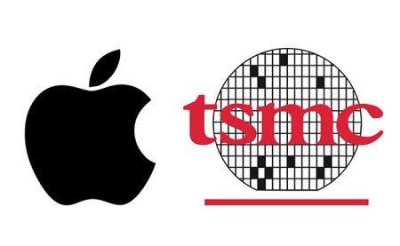 TSMC-apple PROCESSORI