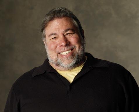 Wozniak: Apple non ha i conti a posto