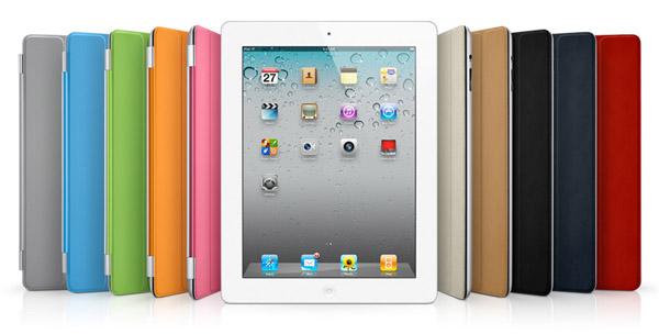 iPad 2 Apple cover