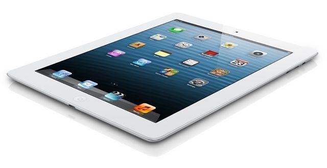 iPad 4: Samsung mette la freccia, Apple rischia il sorpasso