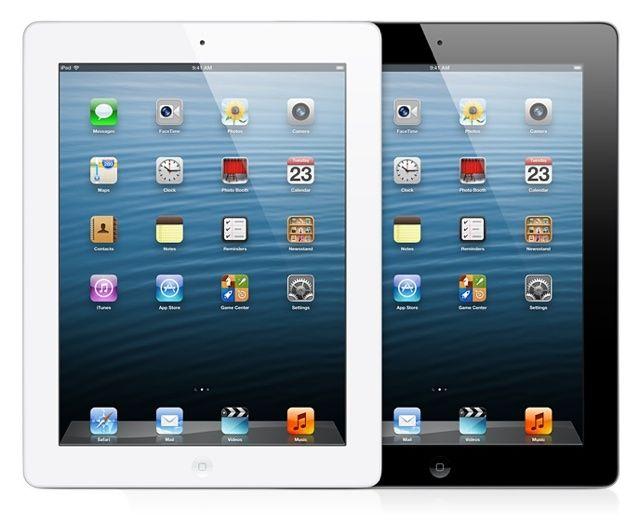 Apple: la Turchia acquisterà 10 milioni di iPad?