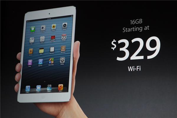 Pegatron: Apple cala gli ordini, in arrivo iPad mini 2?
