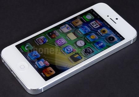 iPhone-5 difetti fabbrica