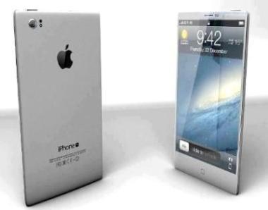 iPhone6 FOTOCAMERA 13 MP
