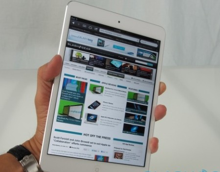ipad mini 2 hardware