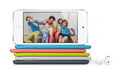 idevice colour