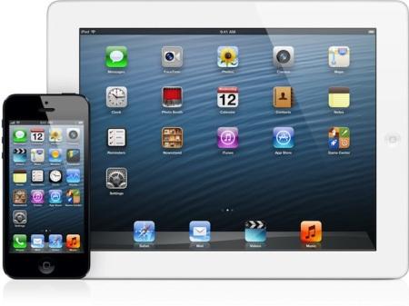 iPad 5: uscita posticipata per iPhone 5s