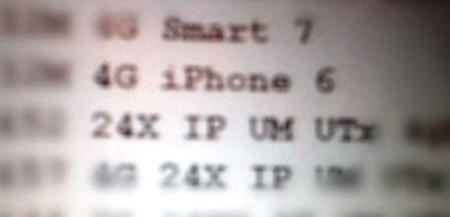 iphone_6 vodafone UK
