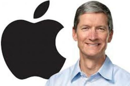 tim-cook ceo Apple
