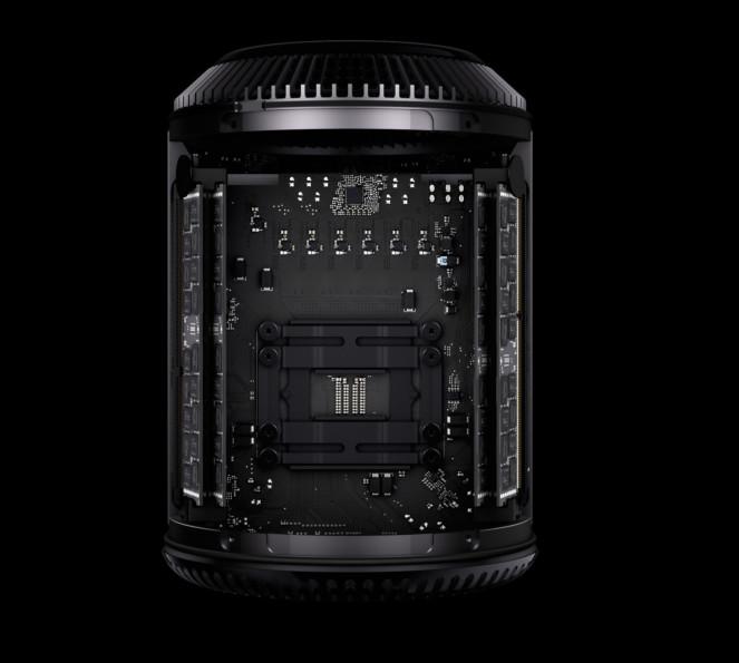 Mac Pro 2013: le novità tecniche