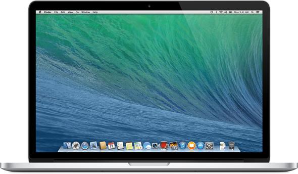 MacBook Pro 2013: le possibili novità