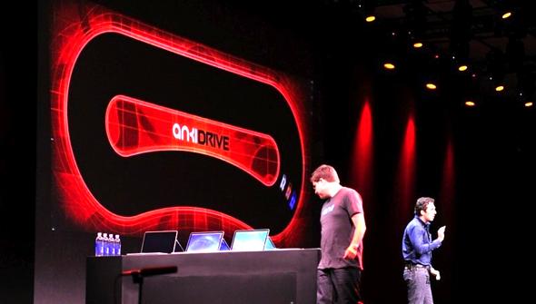 AnkiDrive: il videogame reale di Apple