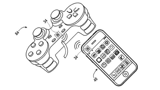 Forbes: presto un controller di gioco Apple